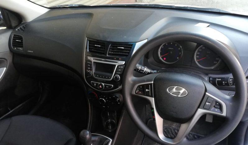 Used 2016 Hyundai Accent full